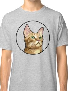 Tito the Cat Classic T-Shirt