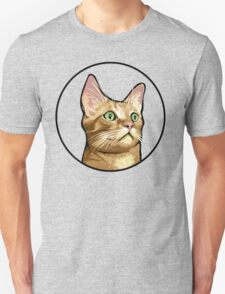 Tito the Cat Unisex T-Shirt