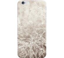 In my secret garden iPhone Case/Skin