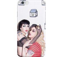 Adore x Violet iPhone Case/Skin