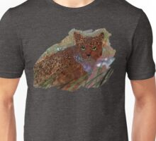 Spotted Cat Unisex T-Shirt