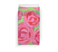 Pack Your Rose Colored Glasses 2 Duvet Cover