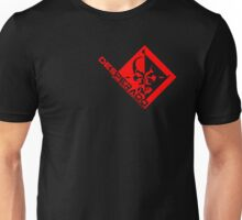 Metal Gear Rising - Desperado Enforcement Unisex T-Shirt