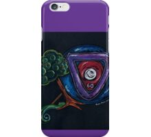 SAMECH - 15 – The Endless Cycle  iPhone Case/Skin