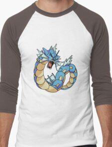 Pokemon - Gyarados Merch Men's Baseball ¾ T-Shirt