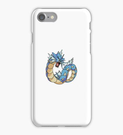 Pokemon - Gyarados Merch iPhone Case/Skin