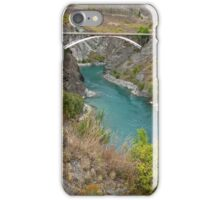 Kawarau Gorge 1 iPhone Case/Skin