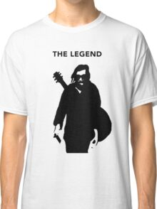 RODRIGUEZ THE LEGEND Classic T-Shirt