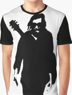 RODRIGUEZ THE LEGEND Graphic T-Shirt