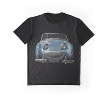 Frogeye Blues Graphic T-Shirt
