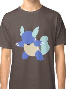Kanto Starters - Wartortle Classic T-Shirt