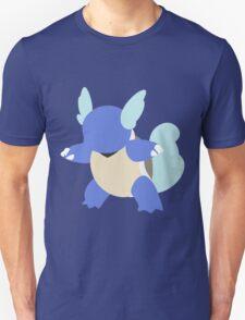 Kanto Starters - Wartortle T-Shirt