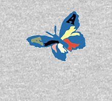 The Avalanches - Wildflower Butterfly Unisex T-Shirt