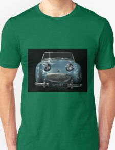 Frogeye Blues Unisex T-Shirt