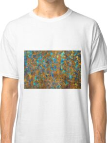 Color Abstraction LXXIV Classic T-Shirt