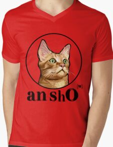 TITO THE CAT - AN SHO(w)  T-Shirt