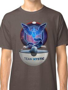 Pokemon Go - Team Mystic Classic T-Shirt