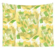 Entrapments Wall Tapestry