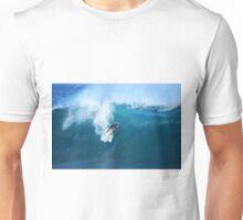 Kelly Slater Takeoff Pipeline Masters Unisex T-Shirt