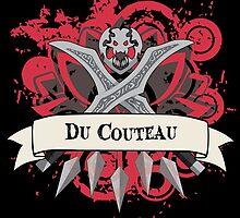 Du Couteau, Katarina by Torxe