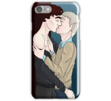Kisses iPhone Case/Skin