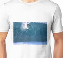 Gabriel Medina Pipeline Masters 2012 Unisex T-Shirt
