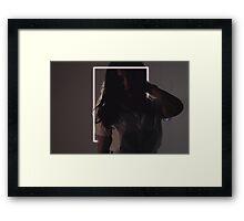 Rectangle No. 11 Framed Print