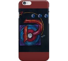 KOOF - 19 – Emulation of Holiness on Earth  iPhone Case/Skin