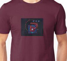 KOOF - 19 – Emulation of Holiness on Earth  Unisex T-Shirt
