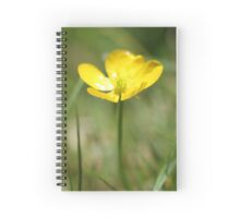 Buttercup - 2016 Spiral Notebook