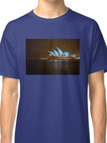 Blue Shells Classic T-Shirt
