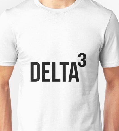 tri delta  Unisex T-Shirt