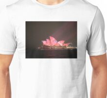 Melting Sails Unisex T-Shirt