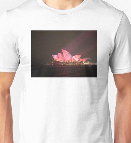 Melting Sails Unisex T-Shirt