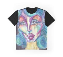 Miss Fame Inspired Graphic T-Shirt