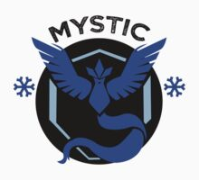 Team Mystic by LivelyLexie