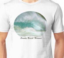 Obama's Bodysurfing Beach Unisex T-Shirt