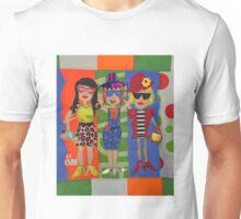 Purgatory Peak PTA Party Girls Unisex T-Shirt