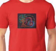 TAV - 22 - Signet Ring of Truth Unisex T-Shirt