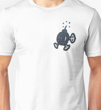 Mario bobomb Unisex T-Shirt