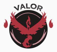 Team Valor by LivelyLexie