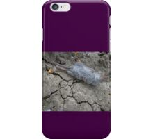 One rat escape from the Zoo of Death iPhone Case/Skin