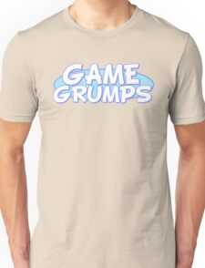 Game Grumps - Logo Unisex T-Shirt