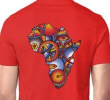 *African Unisex T-Shirt