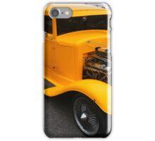 Cancer Hotrod iPhone Case/Skin