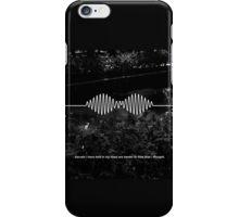 AM 2 iPhone Case/Skin