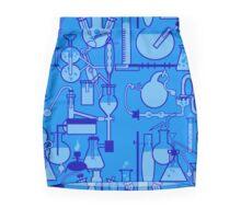 Lab Wear Mini Skirt