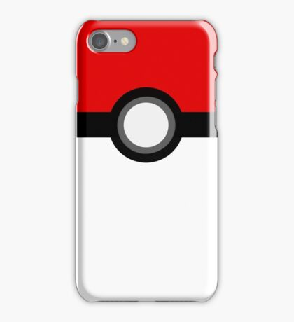 Pokemon! iPhone Case/Skin