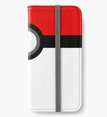 Pokemon! iPhone Wallet/Case/Skin