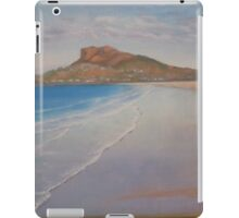 Beach Scene iPad Case/Skin